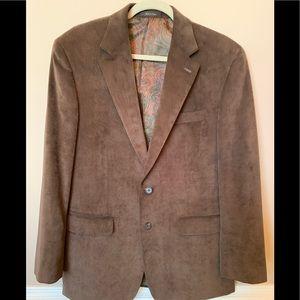 Lauren Ralph Lauren Corduroy Blazer Sport Coat